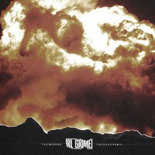 The Hills (RL Grime Remix) (CDS)