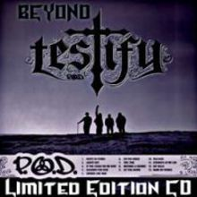 Beyond Testify (Limited Edition Bonus)