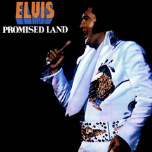 Promised Land (Vinyl)