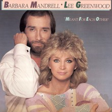 Meant For Each Other (With Lee Greenwood) (Vinyl)