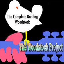 The Complete Bootleg Woodstock [13Cd Box-Set] [Cd 8]