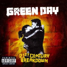 21st Century Breakdown (Bonus CD)