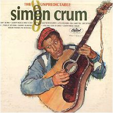 The Unpredictable Simon Crum (Vinyl)