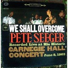 We Shall Overcome (Vinyl)