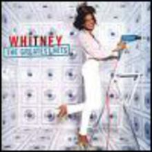 Whitney: The Greatest Hits CD1