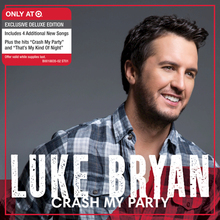 Crash My Party (Target Exclusive Deluxe Edition)