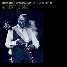 ALBERT KING - BLUES POWER - free download mp3