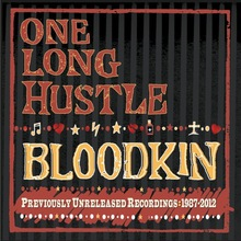 One Long Hustle CD1