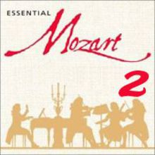 Essential Mozart, Vol. 2