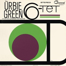 Urbie Green And His 6-Tet  (Vinyl)