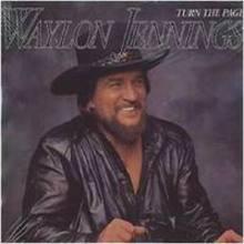 Waylon Jennings Turn The Page Mp3 Album Download
