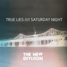 True Lies / Saturday Night (CDS)