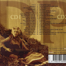 Queen of country cd 1