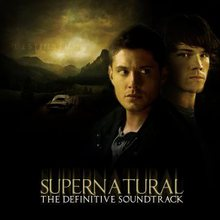 Supernatural (The Definitive Soundtrack)