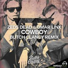 Cowboy (Butch Clancy Remix) (CDS)
