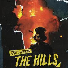 The Hills (Clean) (CDS)