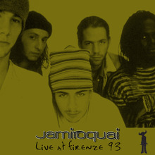 Jamiroquai emergency on planet earth album free download