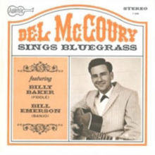 Sings Bluegrass (Vinyl)