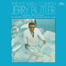 The Ice Man Cometh (Mercury)