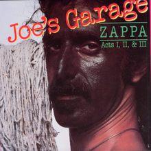 Frank Zappa Joe S Garage Cd1 Mp3 Album Download