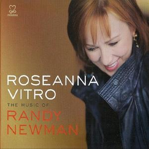 Roseanna Vitro - The Music Of Randy Newman MP3