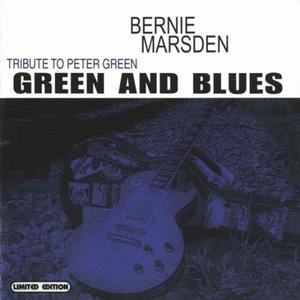 Bernie Marsden - Green And Blues MP3