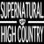 Supernatural High Country