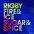 Fire & Ice Sugar & Spice