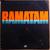 Ramatam (Vinyl)