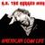 American Low Life (Bootleg)
