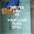 Your Love Runs Still (EP)