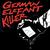 German Elephant Killer (CDS)