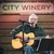City Winery, New York NY CD3