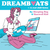 Dreamboats (With Rozwell Kid) (EP)