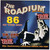 The Roadium Classic Mixtapes-86 In The Mix (Dr Dre Mixtape) (Reissue Bootleg)