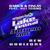 New Horizons (Lake Festival Anthem 2016) (Feat. Aili Teigmo) (CDS)