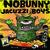 Sav Garage: Nobunny - Jacuzzi Boys (VLS)