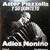 Adios Nonino (Vinyl)