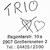 Trio (Deluxe Edition) CD1
