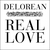 Real Love (MCD)