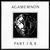 Agamemnon Part I & II (vinyl)