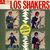 Los Shakers (Vinyl)