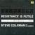 Resistance Is Futile CD2
