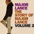 The Story Of Major Lance Vol. 2