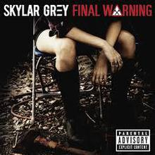 Final Warning (CDS)