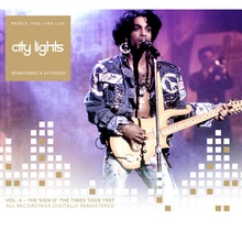 City Lights Remastered And Extended Vol. 6 CD5