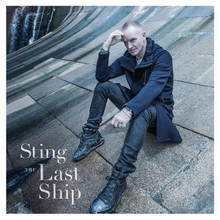The Last Ship (Deluxe Edition) CD1