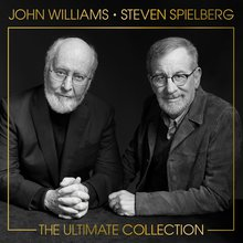 John Williams And Steven Spielberg: The Ultimate Collection CD1