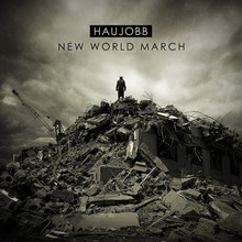 New World March CD1