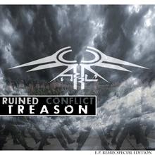 Treason (EP)